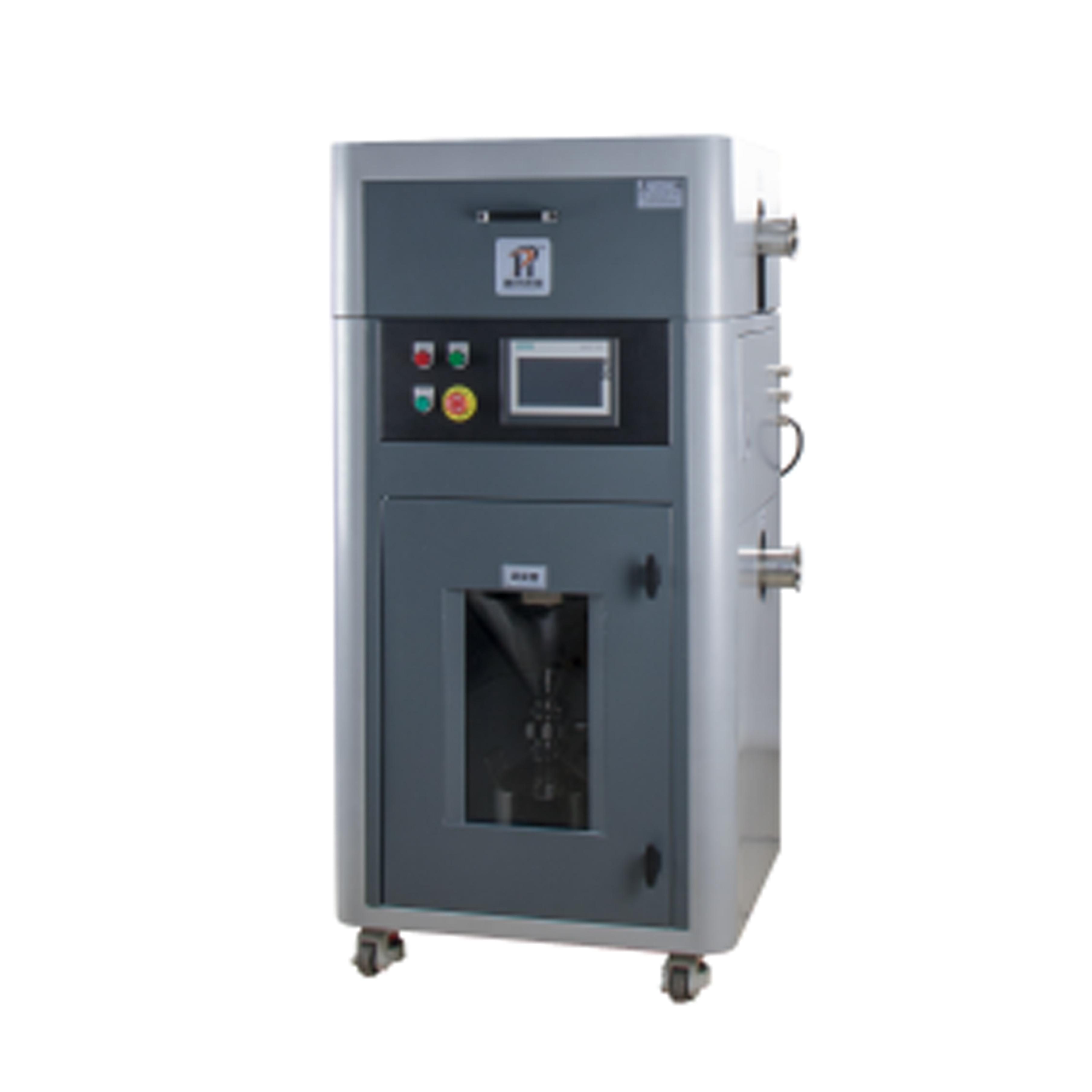 H3D series―3D printing circulation purifier