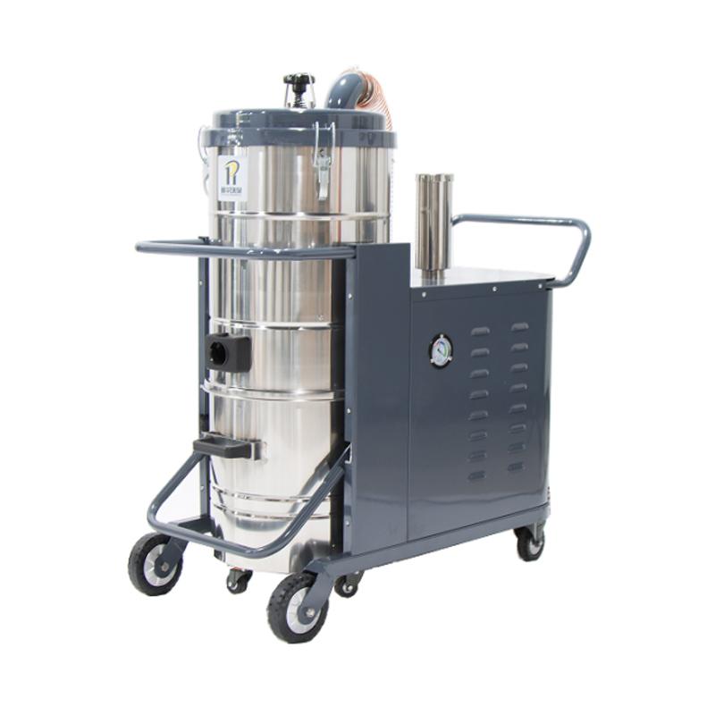 PKB Series―Bag Manual Dust-type Industrial Vacuum Cleaner