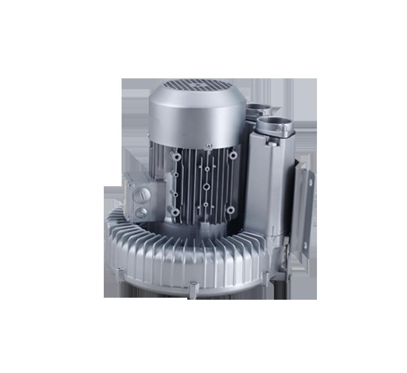 P01 Turbo High Pressure Vacuum Pump