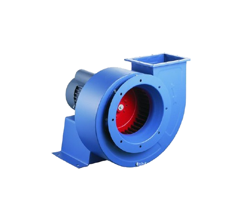 P04 Centrifugal Fan