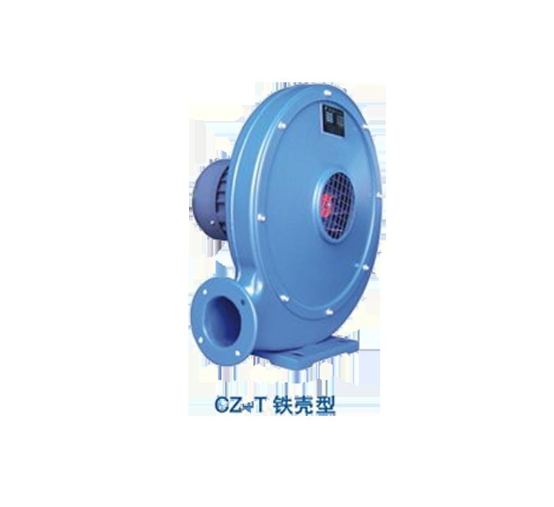P03 Medium pressure fan