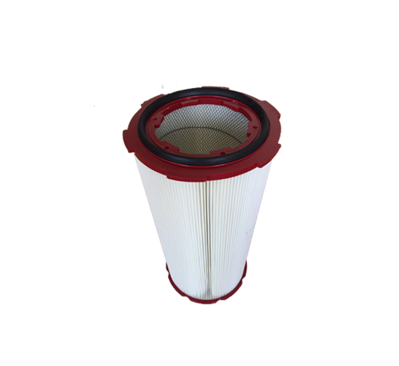 Filter cartridge for P12 chuck