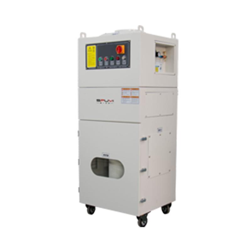 PYF Series-Pulse Backflush Industrial Dust Collector