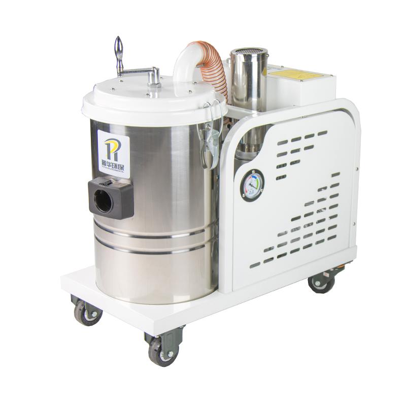 PSD Series―Cartridge dust-type industrial vacuum cleaner