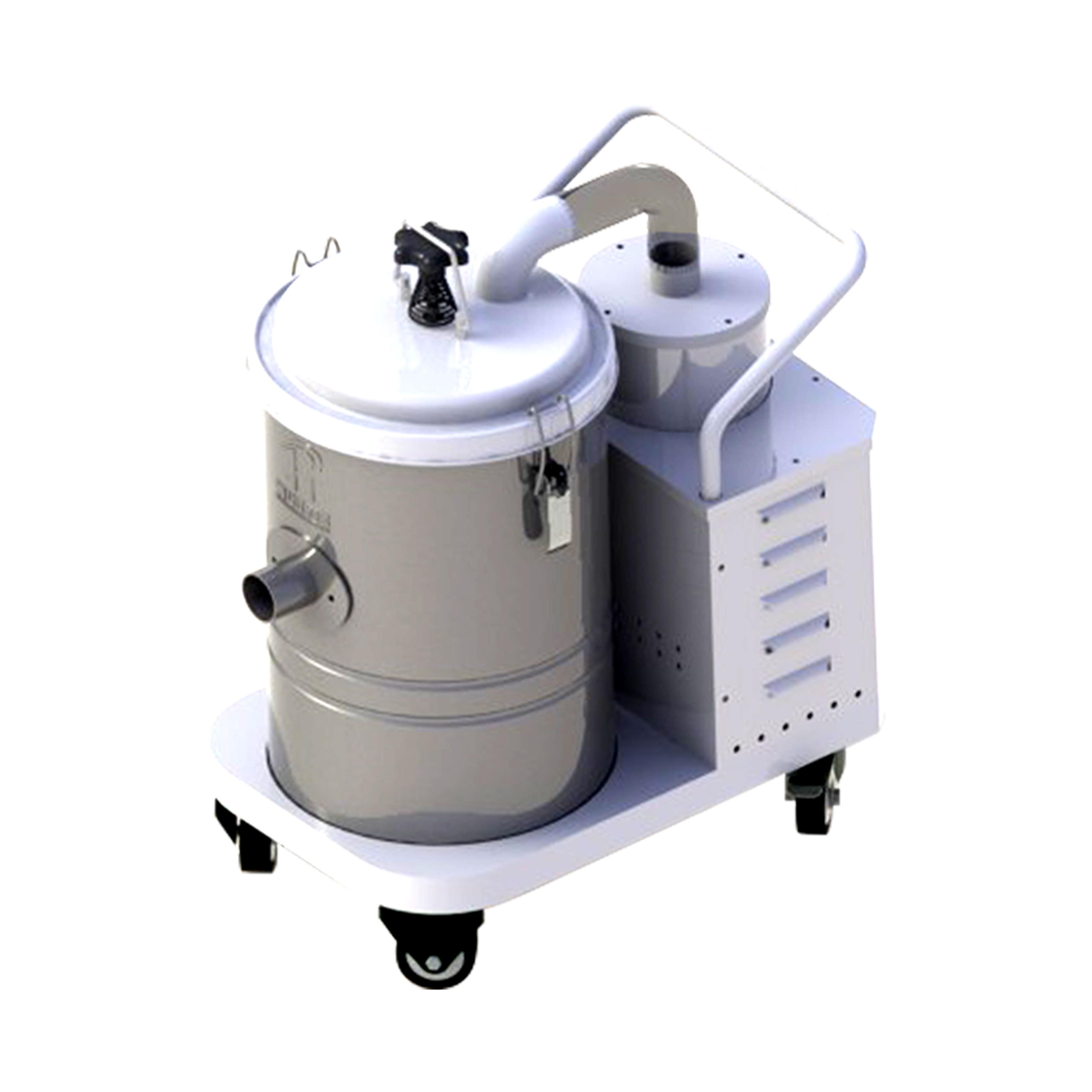 MS30 industrial vacuum cleaner