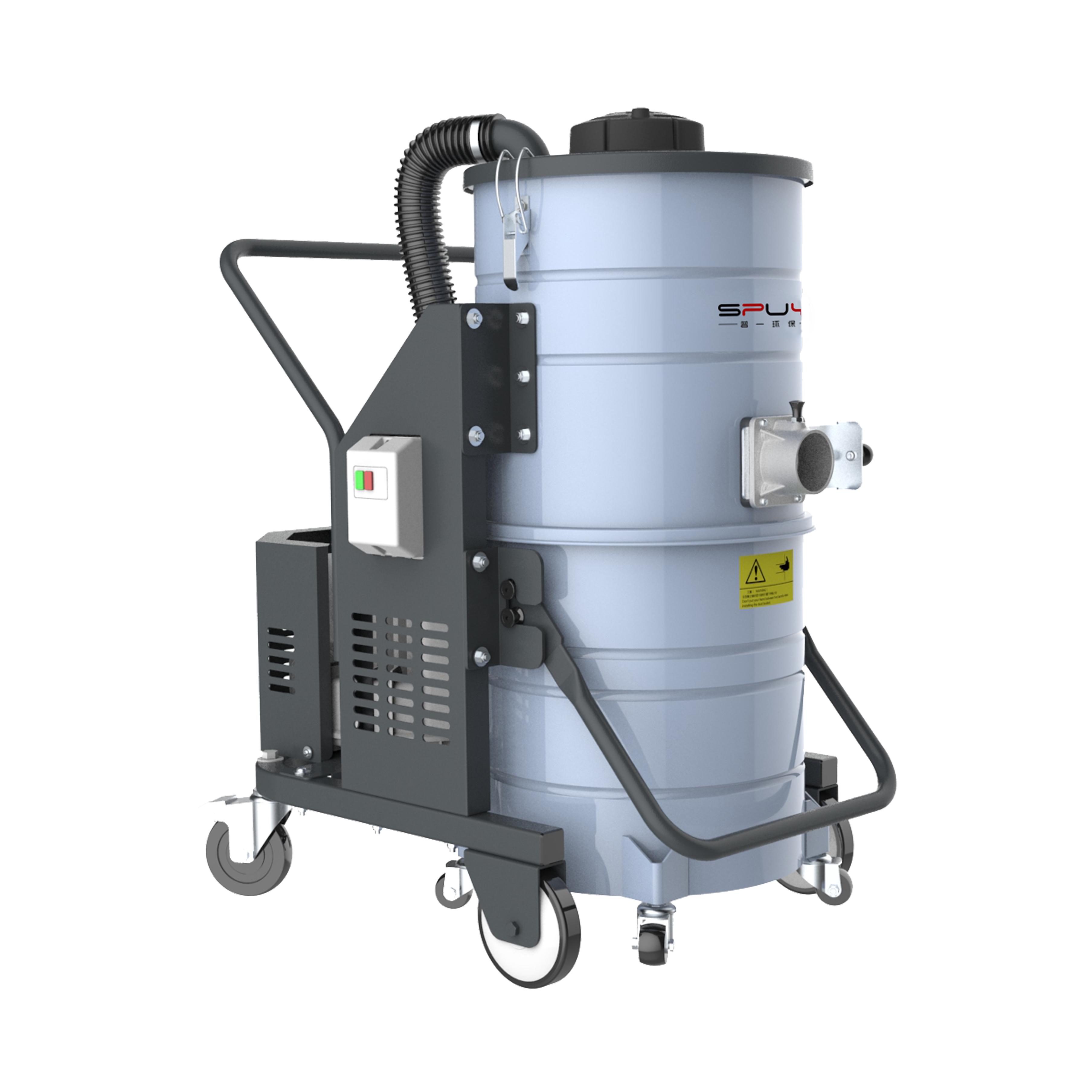 PYK6 Series―Industrial Vacuum Cleaner