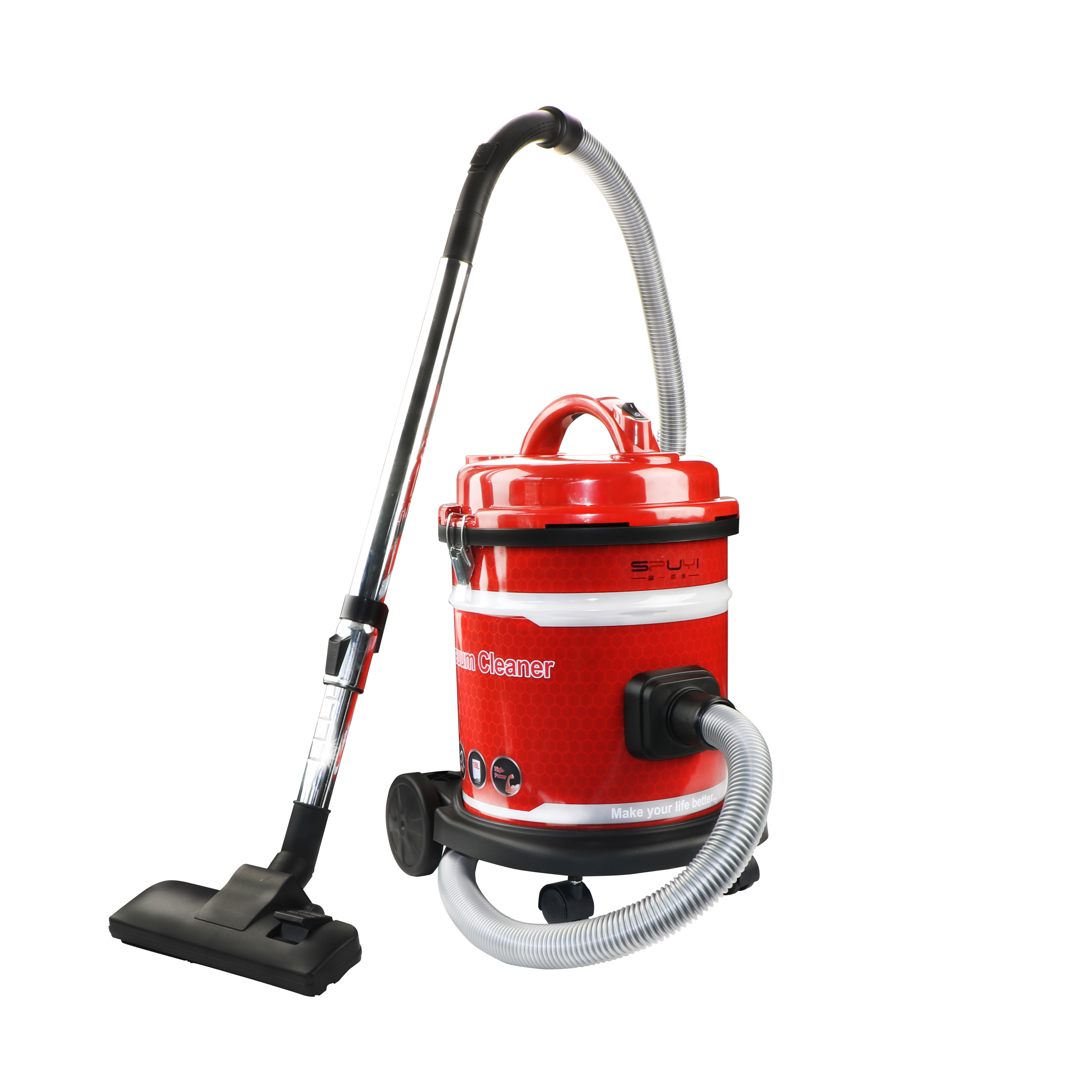 SYH183 series commercial vacuum cleaner