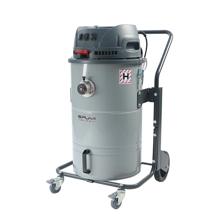 PY3680―Single-phase vacuum cleaner