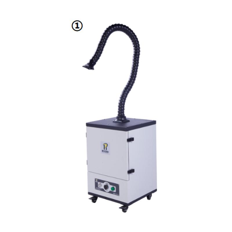 HBC Series Soot Purifier